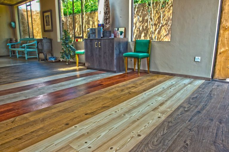 Decomagna Best Floor For High Traffic Areas